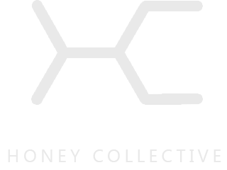 honey_collective_logo_advertising agency_sydney