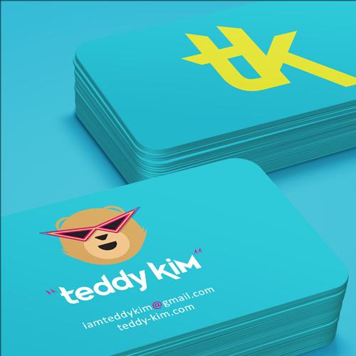 Teddy Kim